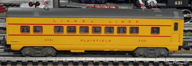 Lionel 2481
