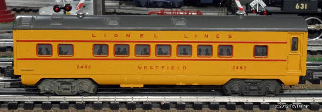 Lionel 2482