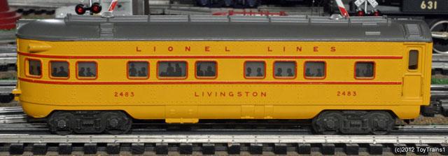 Lionel 2483