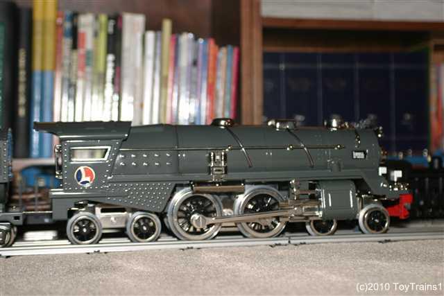 standard gauge 400e