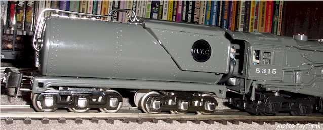 MTH Scale Hudson